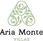 Aria Monte Logo